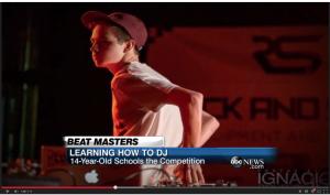 DJ Dwells